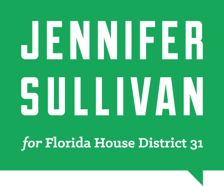 Jennifer Sullivan for Florida House District 31